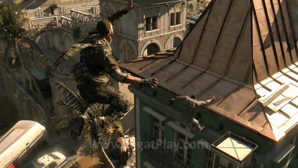 Dying Light release trailer (2)