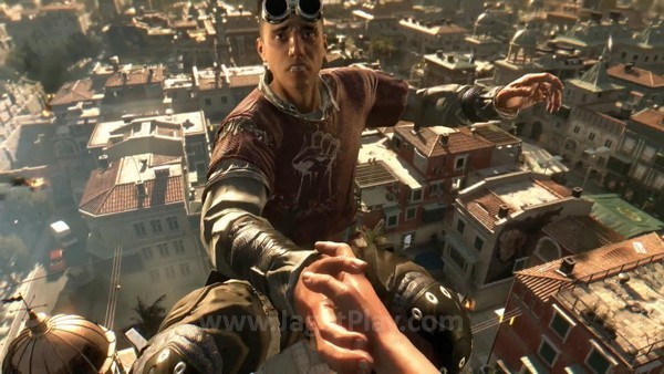 Dying Light release trailer (25)