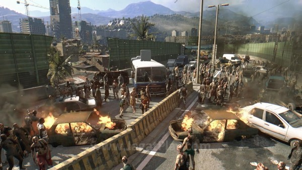 Dying Light release trailer (3)