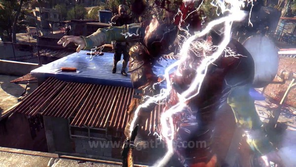Dying Light release trailer (31)