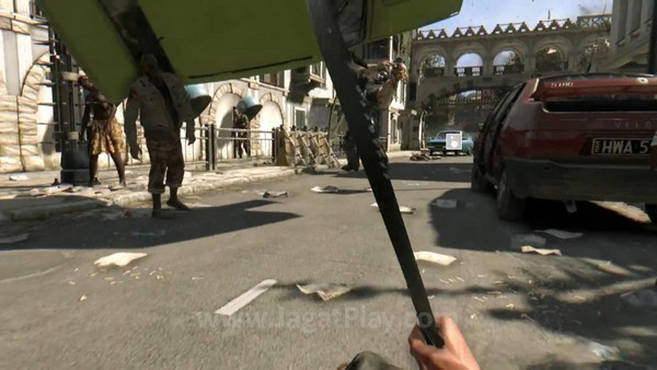 Dying Light release trailer (33)