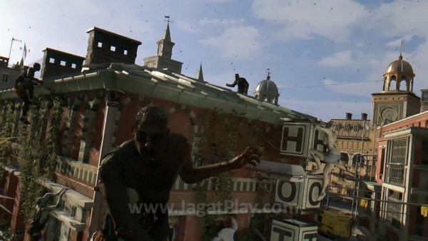 Dying Light release trailer (8)