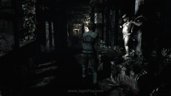 Resident Evil HD Remaster JagatPlay (101)