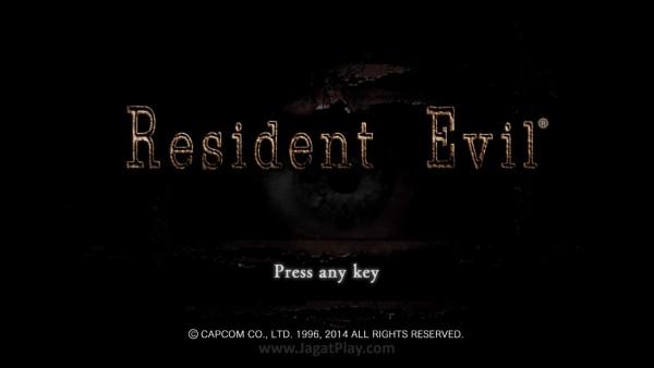 Resident Evil HD Remaster JagatPlay (1)