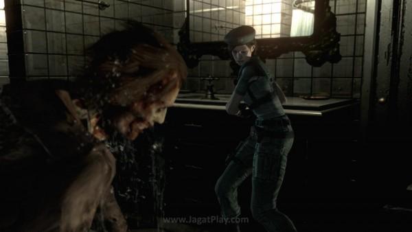 Resident Evil HD Remaster JagatPlay (119)
