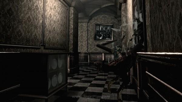 Resident Evil HD Remaster JagatPlay (123)