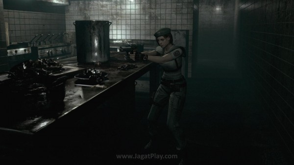 Resident Evil HD Remaster JagatPlay (129)