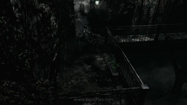 Resident Evil HD Remaster JagatPlay (134)