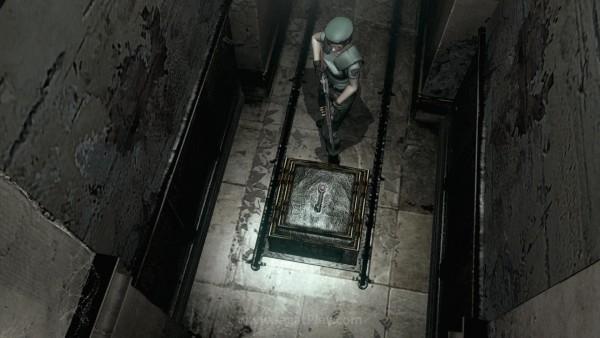 Resident Evil HD Remaster JagatPlay (139)