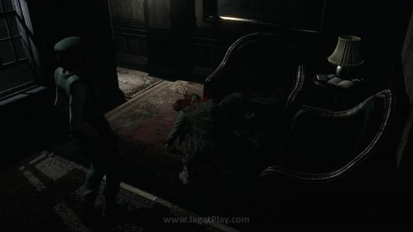 Resident Evil HD Remaster JagatPlay (32)