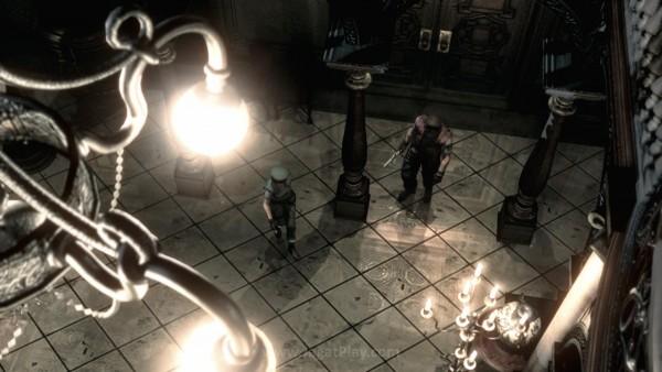 Resident Evil HD Remaster JagatPlay (40)