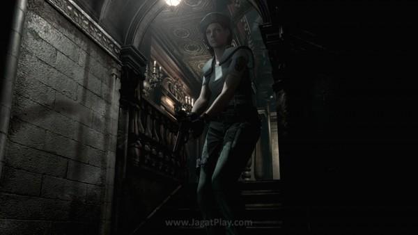 Resident Evil HD Remaster JagatPlay (43)