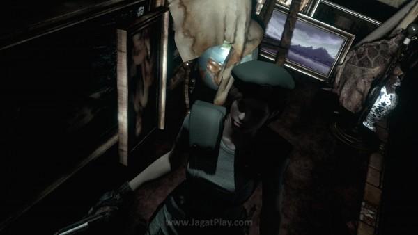 Resident Evil HD Remaster JagatPlay (49)