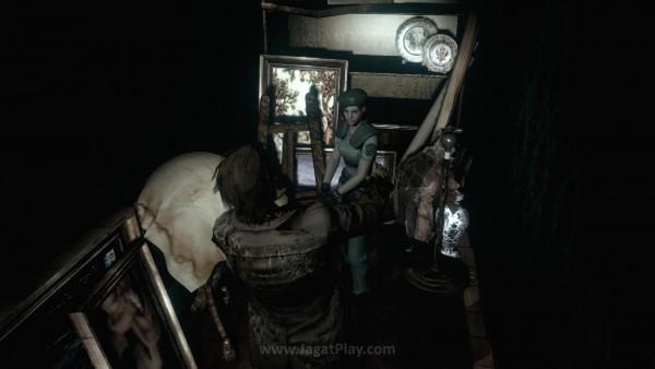 Resident Evil HD Remaster JagatPlay (51)