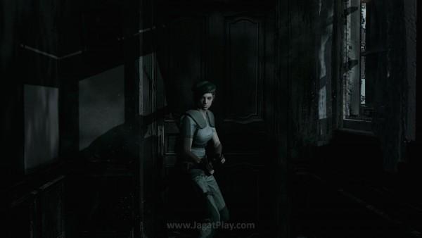 Resident Evil HD Remaster JagatPlay (55)