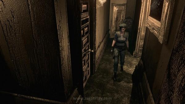Resident Evil HD Remaster JagatPlay (62)