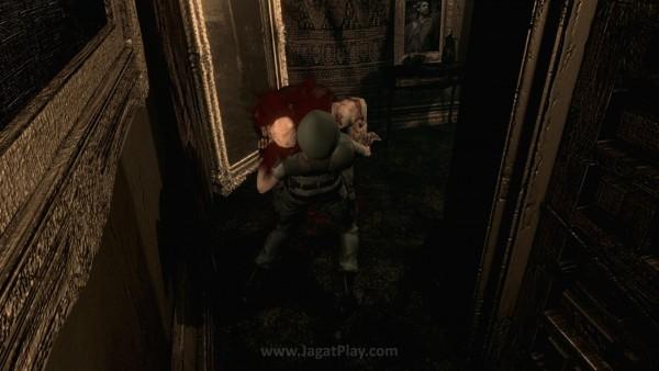 Resident Evil HD Remaster JagatPlay (64)