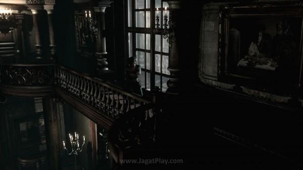 Resident Evil HD Remaster JagatPlay (75)
