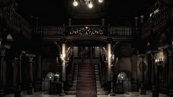 Resident Evil HD Remaster JagatPlay (8)