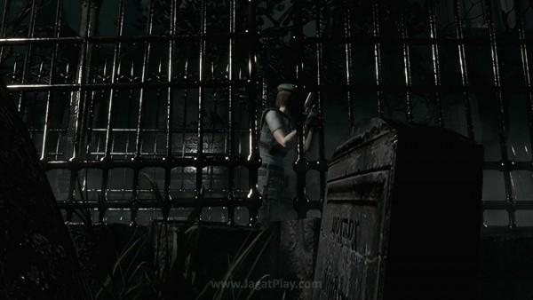 Resident Evil HD Remaster JagatPlay (84)