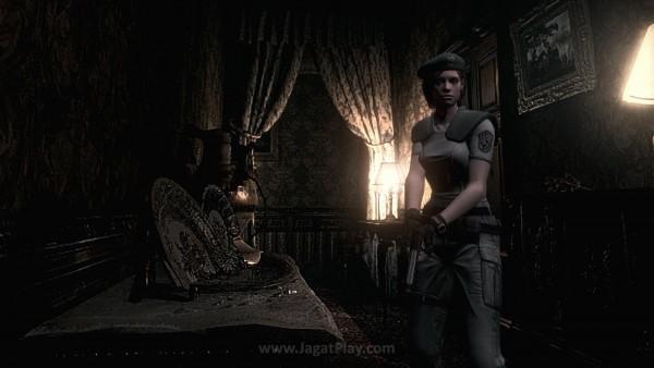 Resident Evil HD Remaster JagatPlay (91)