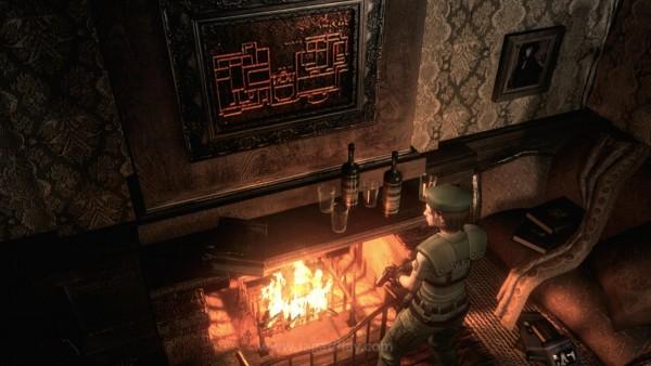 Resident Evil HD Remaster JagatPlay (97)