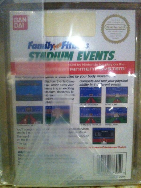 Stadium Events (2)