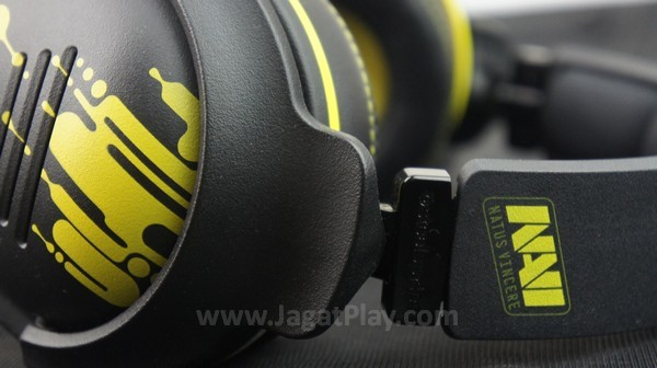 Steelseries 9H Na'Vi Edition