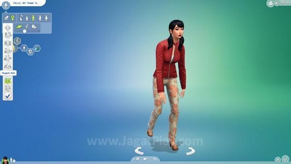 Pemerintah Uzbekistan melarang peredaran 34 buah game, termasuk The Sims.