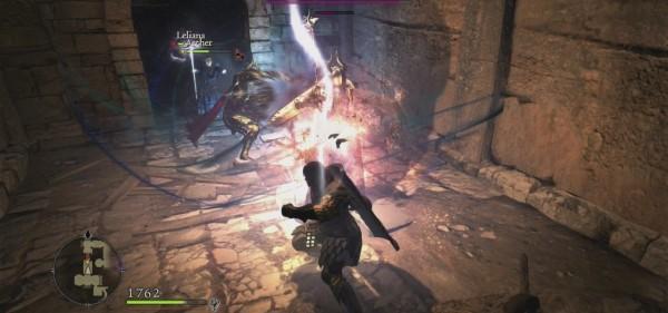 Capcom akhirnya mengumumkan Dragon's Dogma Online - sebuah proyek RPG open world yang akan didistribusikan secara free to play.