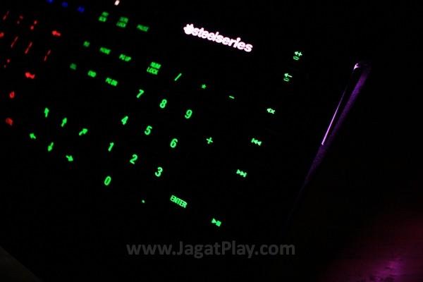 Salah satu produk keyboard membran yang baik