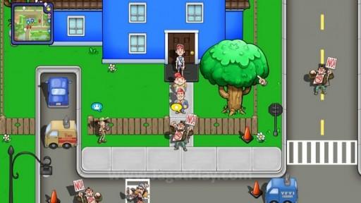 RPG tampilan retro dengan begitu banyak feature tersembunyi