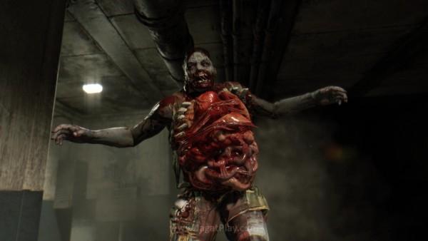 Seperti game-game zombie kebanyakan pula, Anda akan bertemu dengan banyak varian zombie dengan efek serangannya sendiri-sendiri.