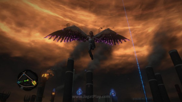 Saints Row Gat out of Hell (66)