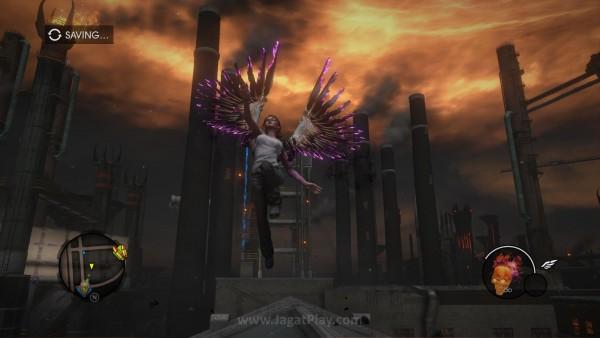 Lantas, apa yang membuat seri ini tampil berbeda? Identitas uniknya muncul dari hadirnya sayap dan kemampuan untuk terbang.
