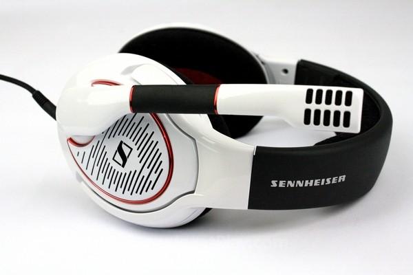 Sennheiser G4ME ONE, headphone gaming elegan