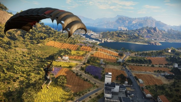 just cause 3 new