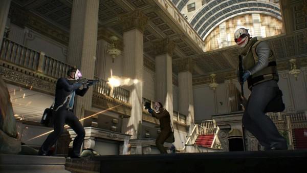 """Lewat edisi """"Crimewave Edition"""", Payday 2 menuju konsol generasi terbaru!"""