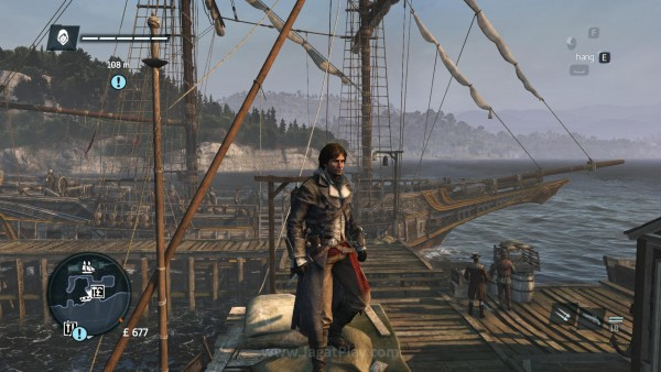 Review Assassin S Creed Rogue Berburu Assassin Lebih Seru
