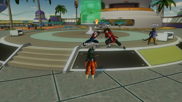 Namun dengan minimnya interaksi sosial yang bisa dilakukan, multiplayer juga terasa kosong dan hampa.