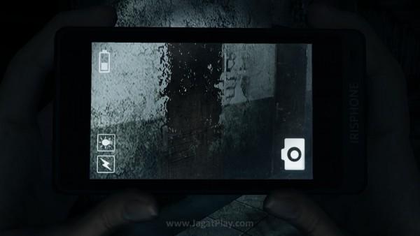 Kebanyakan teka-teki dapat diselesaikan dengan bantuan kamera