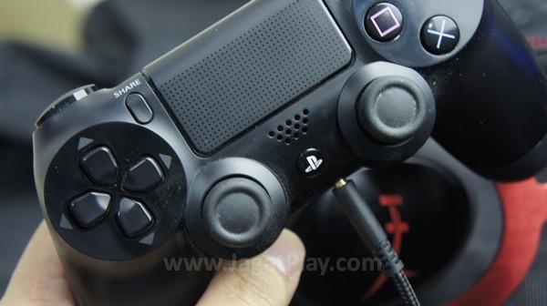 Anda tetap bisa menggunakan HyperX Cloud II ini di beragam platform berbeda, dari mobile atau konsol gaming seperti Playstation 4, Xbox One, dan Wii U dalam format stereo.