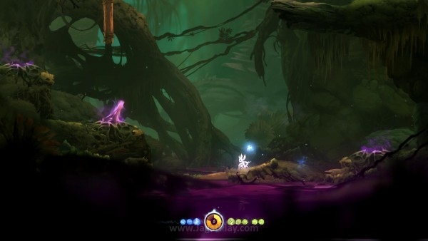 Ori and the Blind Forest jagatplay (124)