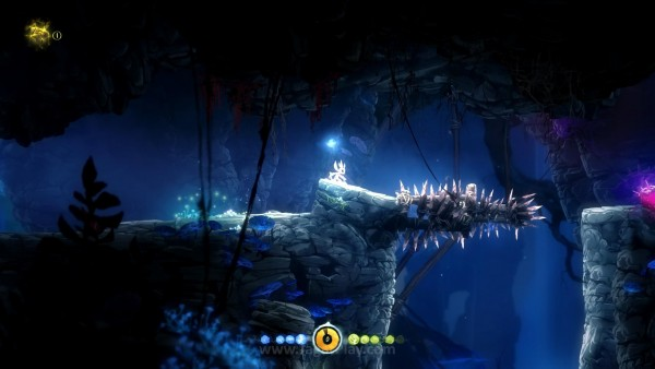 Ori and the Blind Forest jagatplay (137)