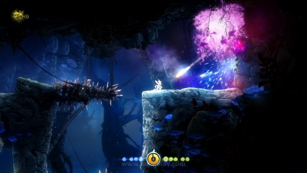 Ori and the Blind Forest jagatplay (138)