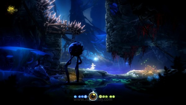 Ori and the Blind Forest jagatplay (140)