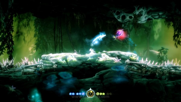 Ori and the Blind Forest jagatplay (154)