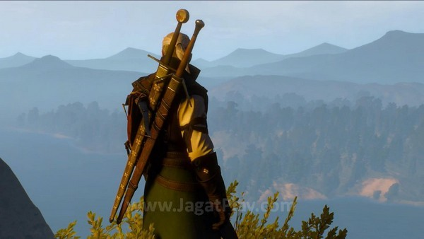 The Witcher 3 wild hunt 7 minutes gameplay (21)