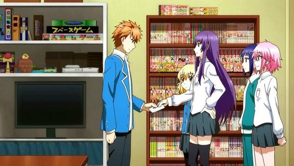 TopList Anime - 02
