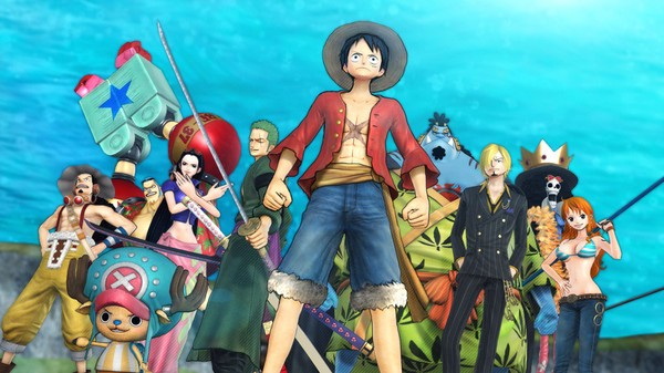 Akan meluncur pada Agustus 2015 mendatang, One Piece Pirate Warriors  3 rilis spesifikasi PC resmi yang dibutuhkan.